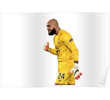 Tim Howard Poster