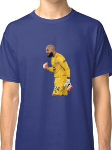 Tim Howard Classic T-Shirt