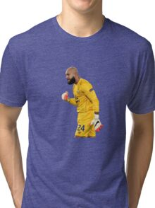 Tim Howard Tri-blend T-Shirt