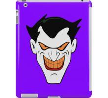 Mr J iPad Case/Skin