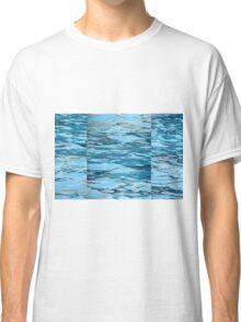 Wet Classic T-Shirt