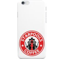 Starpool's Coffee iPhone Case/Skin