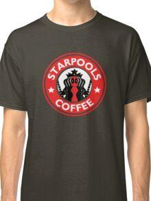 Starpool's Coffee Classic T-Shirt
