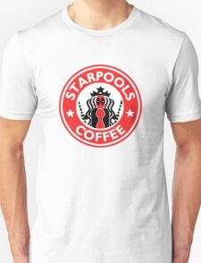 Starpool's Coffee T-Shirt