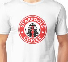 Starpool's Coffee Unisex T-Shirt