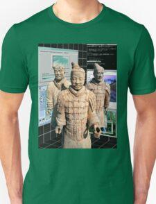 Chinese Vaporwave Aesthetics Unisex T-Shirt
