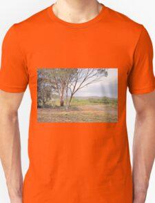 Picturesque scene along the Heysen Trail Unisex T-Shirt