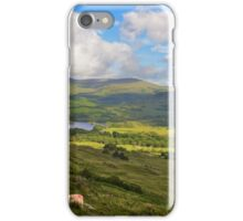 The Black valley iPhone Case/Skin