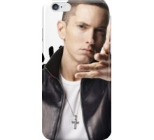 Eminem - Slim Shady iPhone Case/Skin
