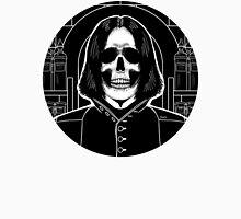 Snape (Stack's Skull Sunday) Unisex T-Shirt
