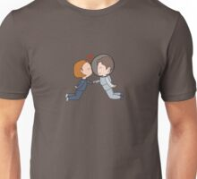 Space Nerds in Love Unisex T-Shirt