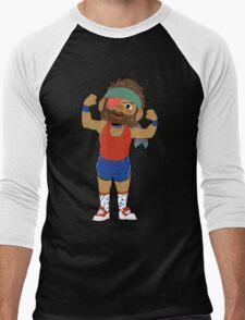 Work out Big Boss! T-Shirt