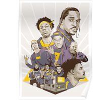 Rap New Generation Poster