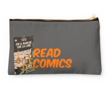 Read Comics Studio Pouch