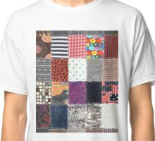 Patchwork Fabrics Classic T-Shirt