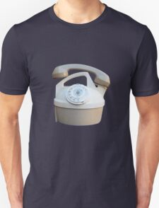 Kettle Phone by Zorro Gamarnik T-Shirt