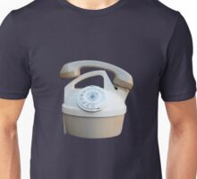 Kettle Phone by Zorro Gamarnik Unisex T-Shirt