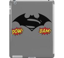 Bamman iPad Case/Skin