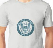 CIA Parody Unisex T-Shirt