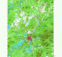 New York NY Saranac Lake 129372 1955 62500 by wetdryvac