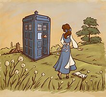 dr. who disney crossover by moltres
