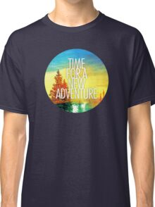 New Adventure 2.0 Classic T-Shirt
