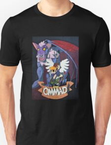 The Omniad Chronicles Vol. 1 T-Shirt