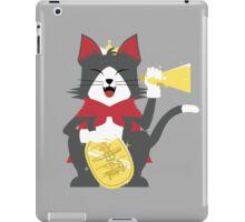 Maneki Fairy iPad Case/Skin