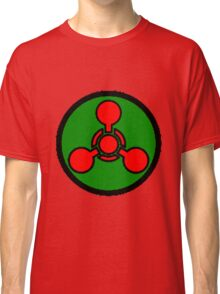 Chemical Weapon Classic T-Shirt