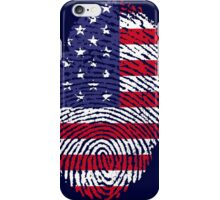 Us Fashion  iPhone Case/Skin