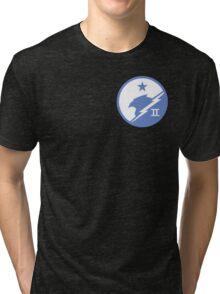 Halo: Guardians - Blue Team Tri-blend T-Shirt