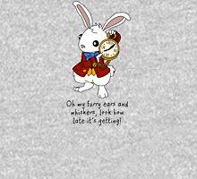 White Rabbit - Alice in Wonderland Unisex T-Shirt