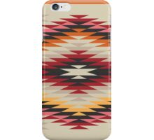 American Native Art No. 19 iPhone Case/Skin