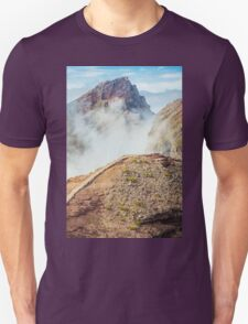 Amazing mountains in Madeira T-Shirt