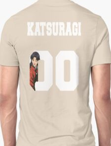 Evangelion Katsuragi Misato  T-Shirt
