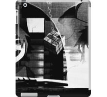 19-2000 retro iPad Case/Skin