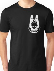 We Are ODST (White Logo) Unisex T-Shirt