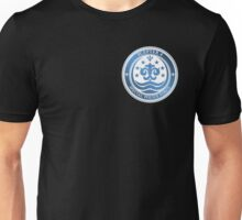 K: Return of Kings - SCEPTER 4 Emblem (Blue Clan) Unisex T-Shirt