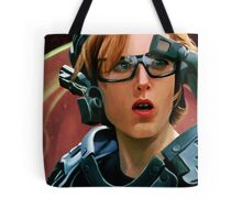 Scully II Tote Bag