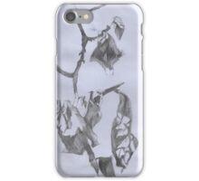 """""""Begin afresh, afresh, afresh"""" iPhone Case/Skin"""