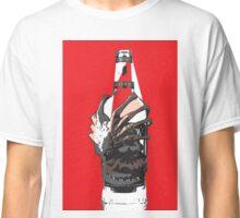 Facehugger Vodka Classic T-Shirt