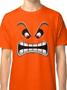 Thwomp face ! Classic T-Shirt