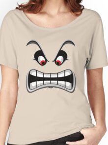 Thwomp face ! Women's Relaxed Fit T-Shirt