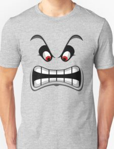 Thwomp face ! Unisex T-Shirt
