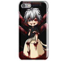 Kaneki chibi - Tokyo Ghoul iPhone Case/Skin