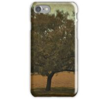 tree, surreal iPhone Case/Skin