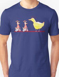 Ducks in a Row T-Shirt