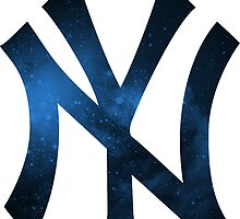 New York Yankees by db608