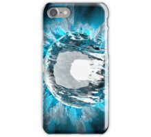 Abstract - Refractive Ball V2.0 iPhone Case/Skin