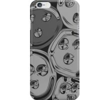 Bubbleheads iPhone Case/Skin